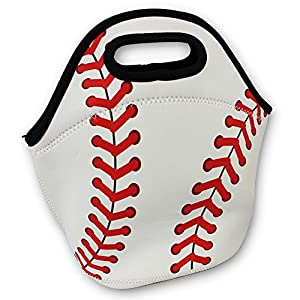COOL - Keeps drinks and snacks cold for hours DURABILITY - Soft neoprene material will not break and last for many seasons to come ZIPPER - Never fear losing anything with this zipper to keep items from falling out STYLISH - Be the hit of the dugout,...