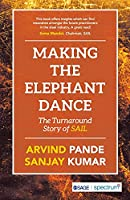 Making the Elephant Dance: The Turnaround Story of SAIL