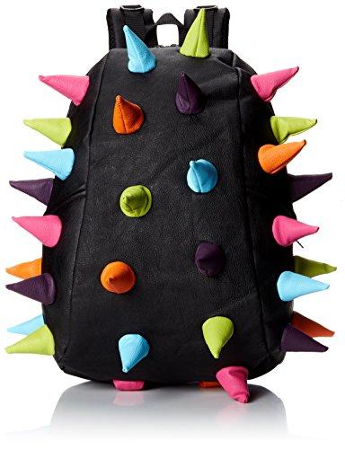 Madpax KZ24483811 - Bolso para Mujer, Color Black Multi, Talla única