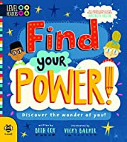 Find Your Power!: Discover the Wonder of You! (Level Headers)