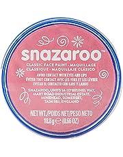 Snazaroo make-upverf. 18ml - Topf Oplichtend - roze