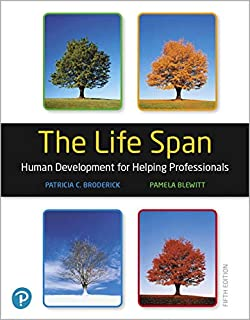 The Life Span: Human Development for Helping Professionals Plus Mylab Education with Pearson Etext -- Access Card Package