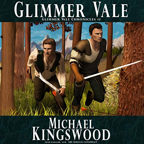 Glimmer Vale cover art