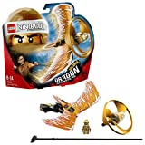 LEGO Ninjago - Le maître du dragon d'or - 70644 - Jeu de Construction