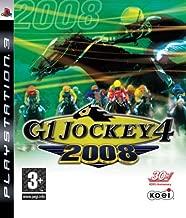 G1 Jockey 4 2008 (PS3)