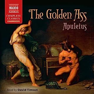 The Golden Ass cover art