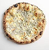 【5枚セット】PIZZAREVO人気PIZZA冷凍ピザ(約23cm) (8.大分県産釜揚げシラスと桜海老)