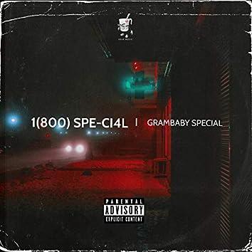 1 800 Special