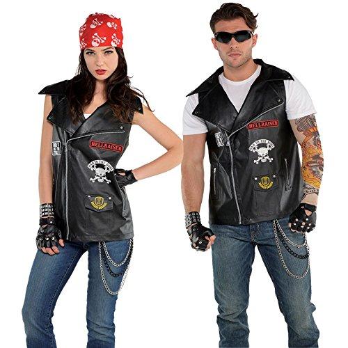 - Sons Of Anarchy Kostüm Halloween