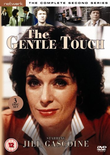 The Gentle Touch - Series 2 - Complete