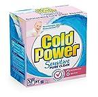 cold power sensitive