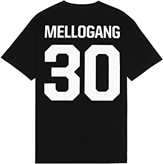 Authentic Merchandise - MELLOGANG 30 T-Shirt - Mens Unisex Styling