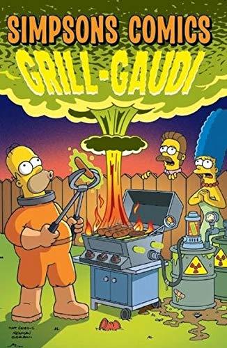 Simpsons Comics Bd. 20: Grill-Gaudi
