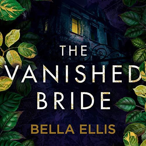 Couverture de The Vanished Bride
