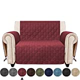 54 Inch Waterproof Sofa Cover - RBSC Home Antislip Couch Cover for Protecting Furniture from Pets, Dogs, Cats