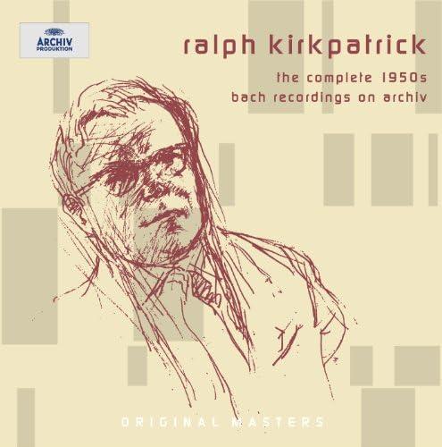 Ralph Kirkpatrick