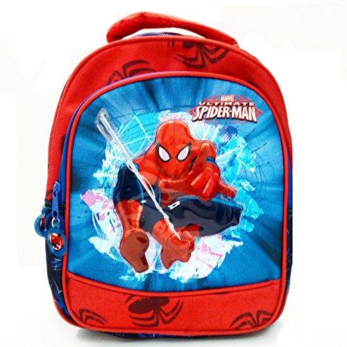 Spiderman AST1902 - Mochila italiana