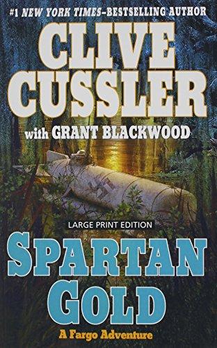 Spartan Gold (Fargo Adventure)