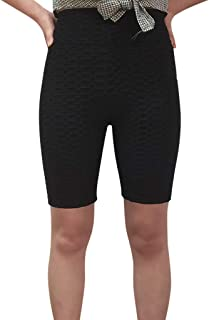 f7d253c3f5367 TOPKEAL Jambières de Yoga Taille Haute Femme Sarouel Pantalon Taille  Élastique Pantalons Hip-hop,