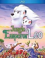 Jungle Emperor Leo [Blu-ray] [Import]