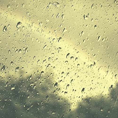 快適 雨の日の音楽