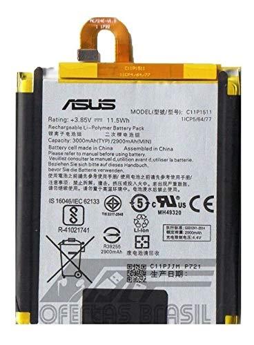 Bateria Para Asus Zenfone 4 Selfie ZD553KL C11P1511 2900/3000 mAh