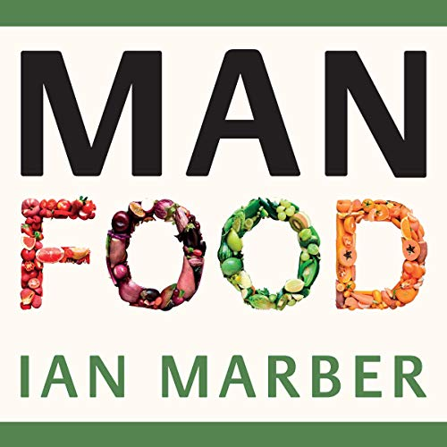 ManFood cover art