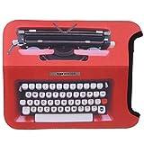 Uatt 'Easy máquina de Escribir Funda para iPad