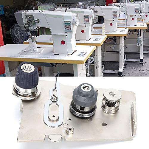 Máquina de coser Abrazadera de alambre grande Dispositivos de clip de tensión de acero inoxidable para reemplazar la abrazadera de alambre grande vieja y dañada