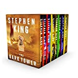 The Dark Tower 8-Book Boxed Set - Stephen King