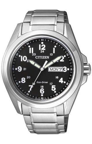 Citizen AW0050-58E Eco-Drive - Orologio da uomo