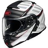 Shoei Neotec II Splicer Helmet (Medium) (White)