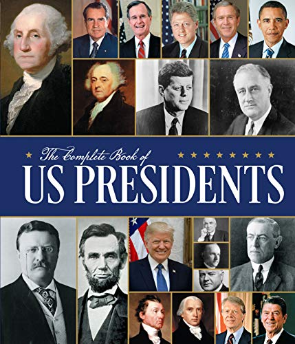 Compare Textbook Prices for The Complete Book of US Presidents: Third Edition  ISBN 9780785838456 by Yenne, Bill