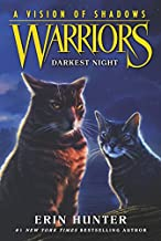 Warriors: A Vision of Shadows #4: Darkest Night