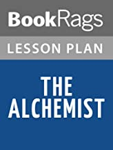 Lesson Plans The Alchemist