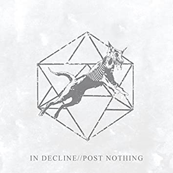 In Decline / Post Nothing