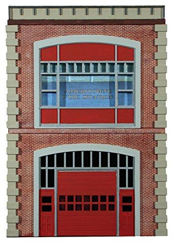 Ameri-Towne - Estación de bomberos