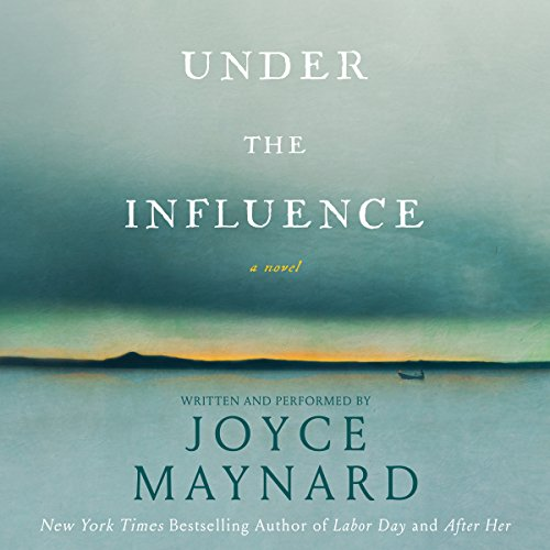 Under the Influence audiobook cover art