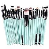 CINIDY 20 pcs Makeup Brush