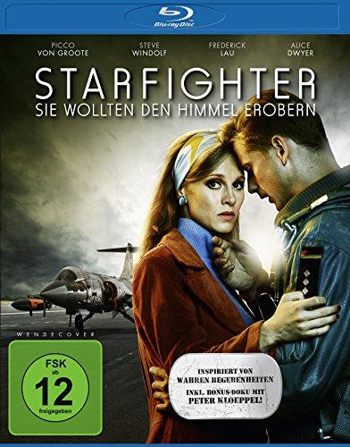 Starfighter – Sie wollten den Himmel erobern