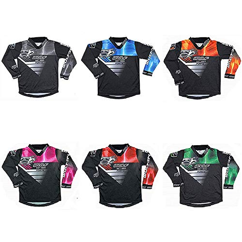 Wulfsport Youth Bambini Motocross MX Quad Go Kart Neck Brace Collare