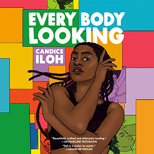 Every Body Looking cover art