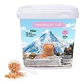 Nortembio Sal Rosa del Himalaya 6,5 Kg. Gruesa (2-5 mm). 100% Natural. Sin Refinar. Sin...