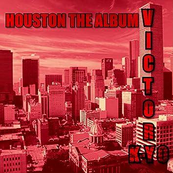 Houston the Album Victory