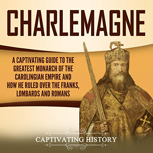 Charlemagne cover art