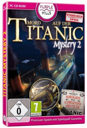 Mord auf der Titanic Mystery 2