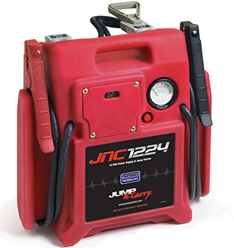 Find Discount Jump-N-Carry JNC1224 3400/1700 Peak Amp 12/24V Jump Starter
