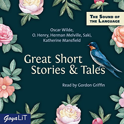 Great Short Stories & Tales Titelbild
