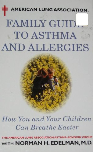 Family guide to asthma and allergies