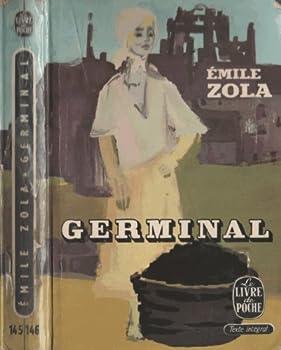 Paperback Germinal Book